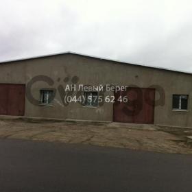 Продается склад 1730 м² ул. Гагарина, , 1