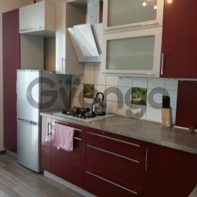Продается квартира 1-ком 40 м² Балашовская