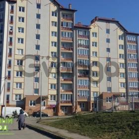 Продается квартира 4-ком 85 м² Флотская