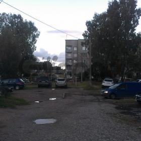 Продается квартира 3-ком 74 м² Игашева