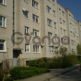 Продается квартира 3-ком 64 м² Мичурина 4