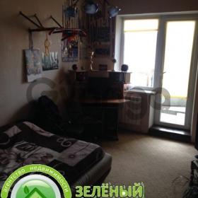 Продается квартира 2-ком 54 м² Загородная