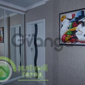 Продается квартира 2-ком 74 м² озерная
