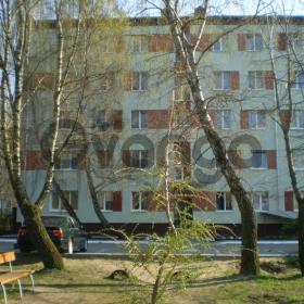 Продается квартира 2-ком 45 м² Новая 5