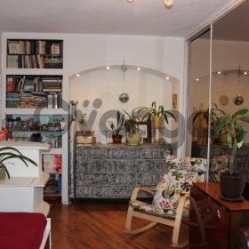 Продается квартира 2-ком 52 м² Лесопарковая
