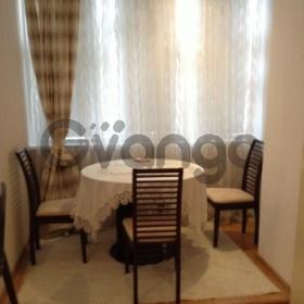Продается квартира 1-ком 44 м² Лесопарковая