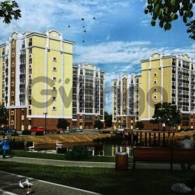 Продается квартира 2-ком 68 м² Окружная