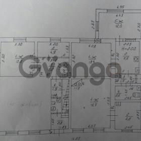 Продается квартира 2-ком 42 м² Тургенева