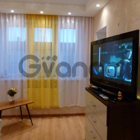 Продается квартира 1-ком 40 м² Приморская
