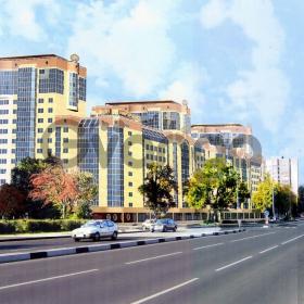 Продается квартира 2-ком 74 м² Советский проспект