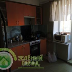 Продается квартира 2-ком 52 м² Ленина