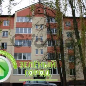Продается квартира 2-ком 57 м² Садовая,17