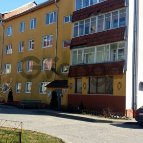 Продается квартира 3-ком 63 м² пер. Сиреневый 2