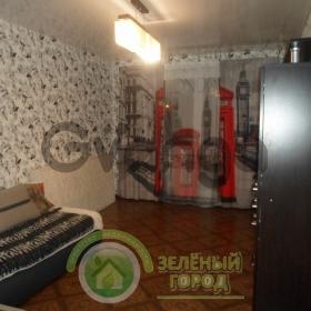 Продается квартира 1-ком 42 м² Летняя
