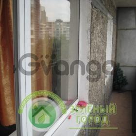 Продается квартира 1-ком 36 м² Баграмяна