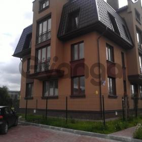 Продается квартира 1-ком 37 м² Старокаменная