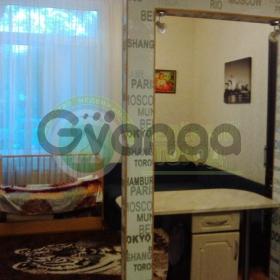 Продается квартира 1-ком 25 м² Суворова