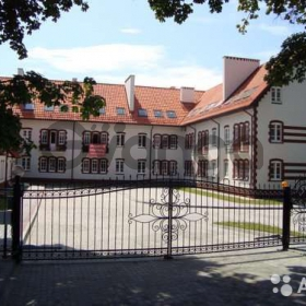 Продается квартира 2-ком 52 м² пер.Парковый
