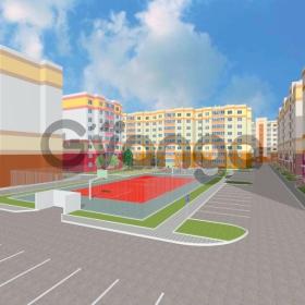 Продается квартира 2-ком 60 м² Карташева
