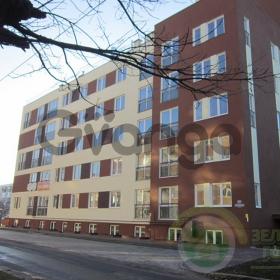 Продается квартира 1-ком 48 м² Лукашова