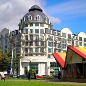 Продается квартира 5-ком 163 м² Проспект Мира