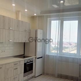 Сдается в аренду квартира 1-ком 43 м² Архитекторская ул.