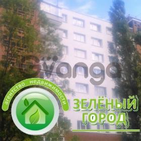 Продается квартира 1-ком 33 м² Богдана Хмельницкого