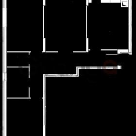 Продается квартира 3-ком 84 м² Елизаветинская
