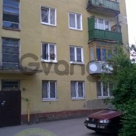 Продается квартира 3-ком 52 м² Воздушная