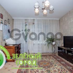 Продается квартира 3-ком 60 м² Загородная