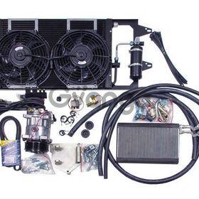 Кондиционер для Mitsubishi Fuso 3,5 кВт