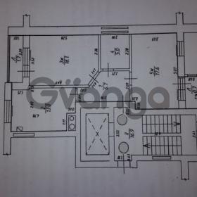 Продается квартира 2-ком 61 м² Пионерская 4б