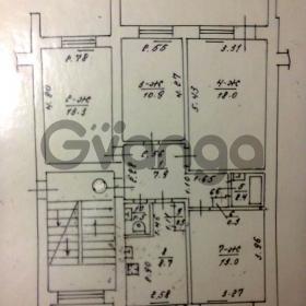Продается квартира 4-ком 79 м² Мичурина