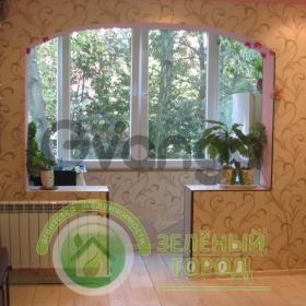 Продается квартира 3-ком 59 м² Пионерская