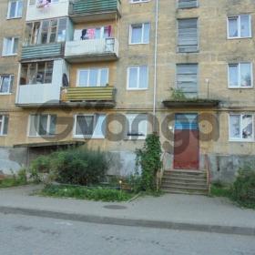 Продается квартира 2-ком 45 м² Пригородная