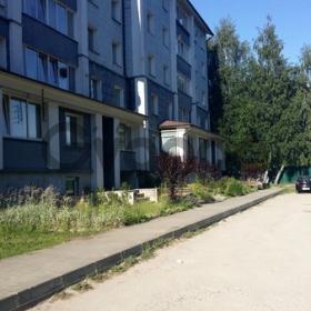 Продается квартира 3-ком 93 м² Новая 8