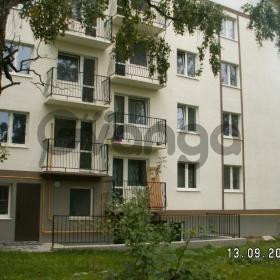 Продается квартира 1-ком 40 м² Донская, 6а