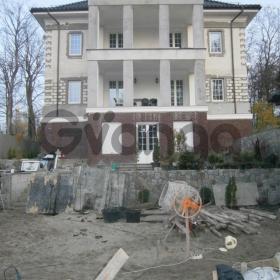 Продается дом с участком 5-ком 600 м² Тенистая аллея