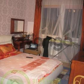 Продается квартира 2-ком 58 м² Малая лесная