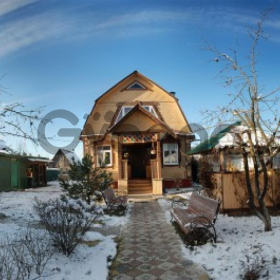 Продается дом 7-ком 115 м² деревня Захарово