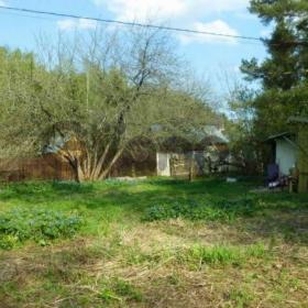 Продается дом 2-ком 6 м² деревня Малые Вязёмы