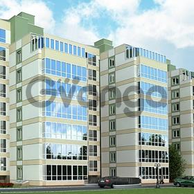 Продается квартира 1-ком 41 м² Молочинского