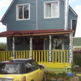 Продается дом 5-ком 175 м² село Перхушково