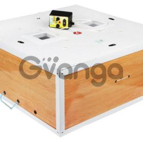 Механический инкубатор Курочка Ряба 130 (130 яиц)