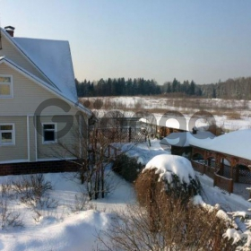 Сдается в аренду дом 6-ком 300 м² Истринский район