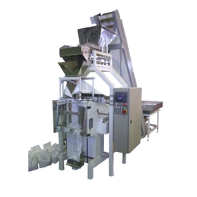 Автоматическая линия упаковки сыпучих продуктов до 20 кг