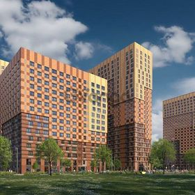 Продается квартира 1-ком 42 м² Варшавское ш., 141К2, метро Аннино