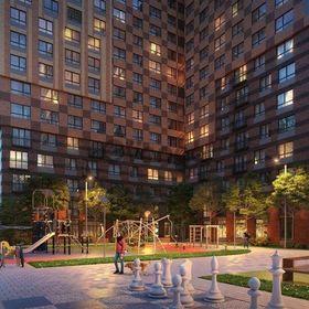 Продается квартира 4-ком 115 м² Варшавское ш., 141К1, метро Аннино