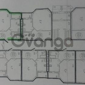 Продается квартира 1-ком 41 м² Тургенева 14 а