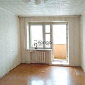 Продается квартира 1-ком 46 м² Ярославль, проезд Моторостроителей, 5к2